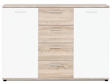 Sideboard Standschrank Anrichte Beistellschrank Highboard Kommode